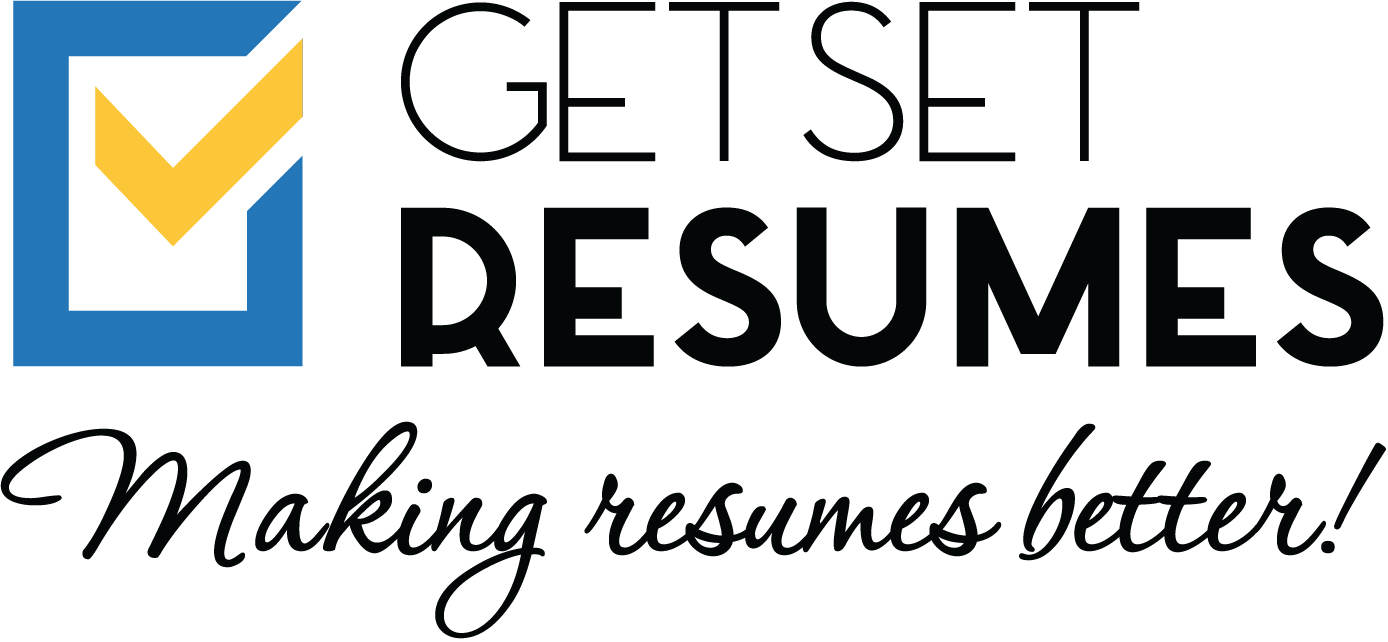 GetSetResumes.com Blog